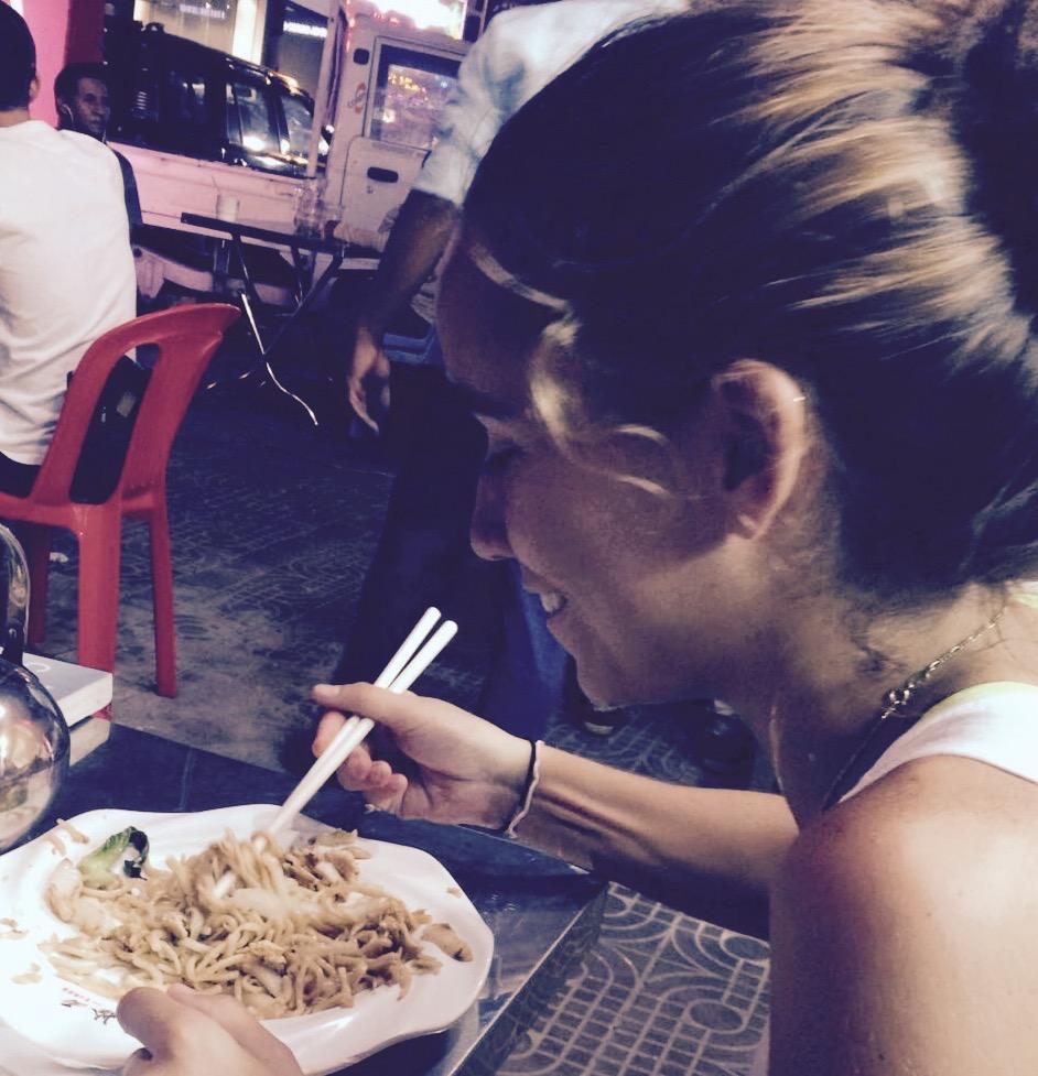 Visiting Phnom Penh