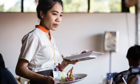 Restaurants in Siem Reap