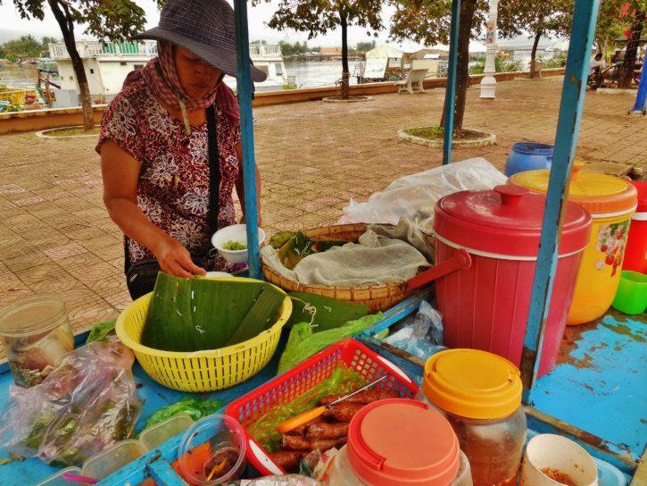Exploring Kampot