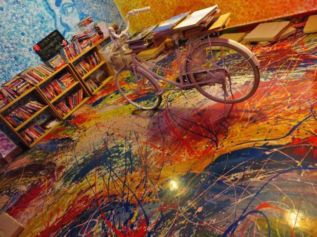 Battambang Art Scene