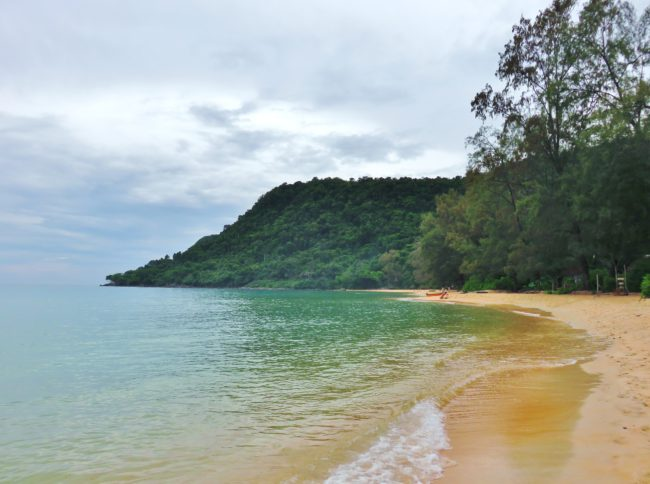 Tips for Koh Rong Samloem
