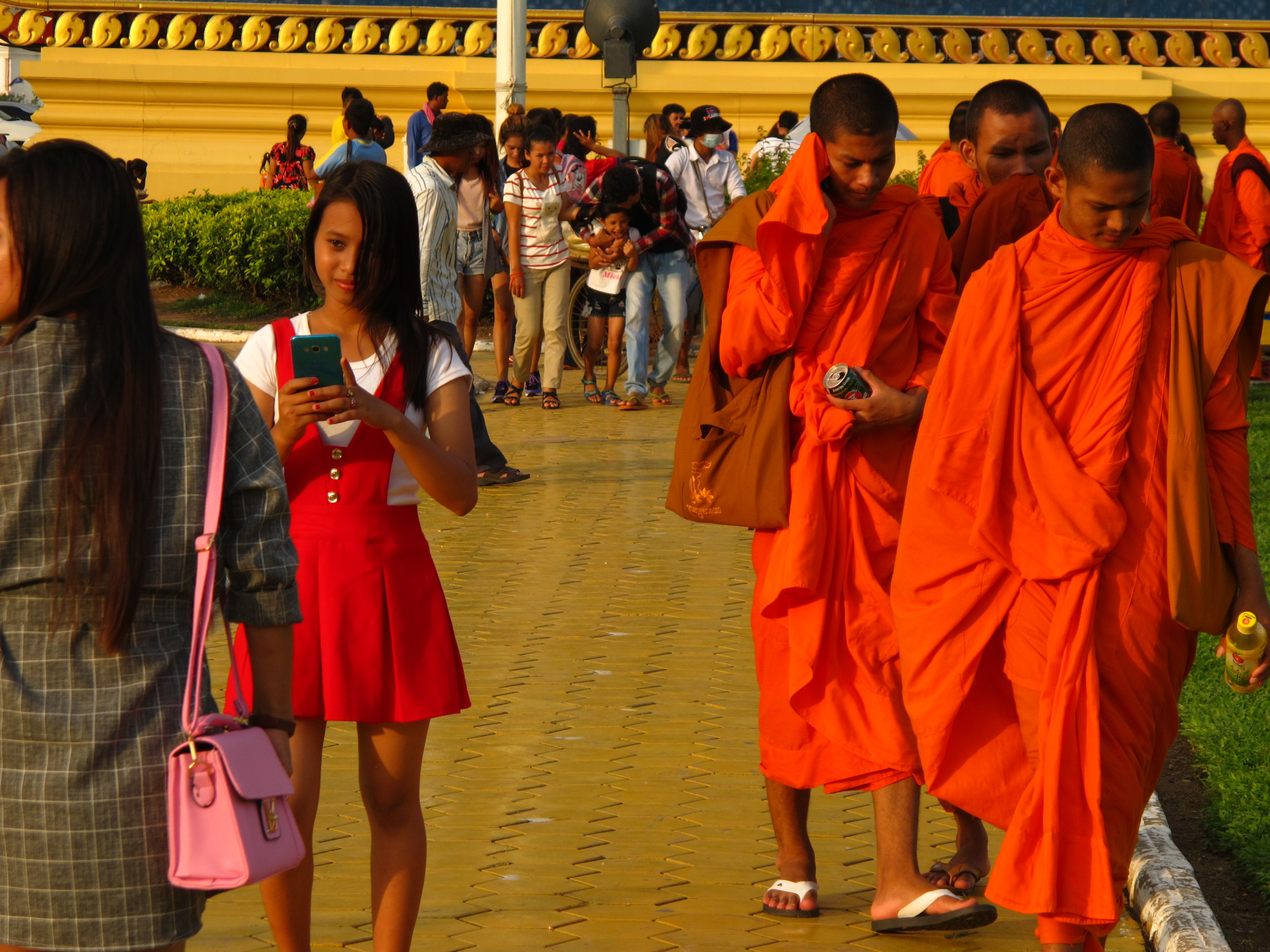 Phnom Penh Photo Guide