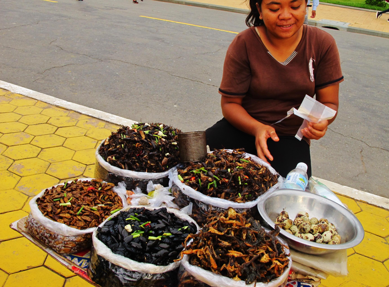 Phnom Penh Photo Guide