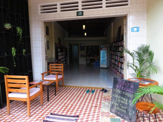 Life in Kampot