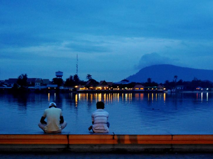 Kampot, a perfect place to chill out - CamboTicket
