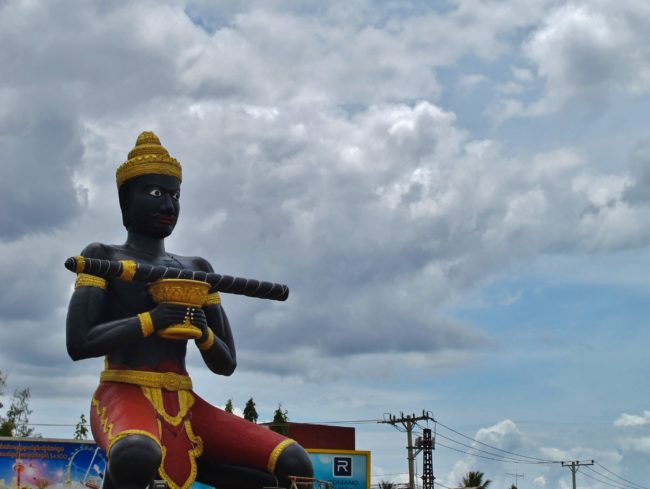 Explore Battambang
