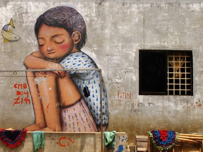 Phnom Penh Art
